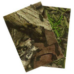 Bohning 1602 Camo Bow Grip & Sight Window Pads