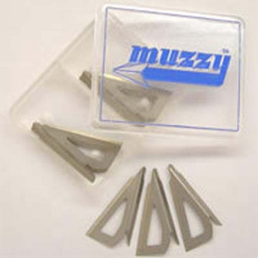 Muzzy 320-MX3 Blade Replacement Blades For 225-MX3-3
