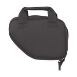 Allen 10940 Cases 10 Inch Battalion Single Handgun Case, Black