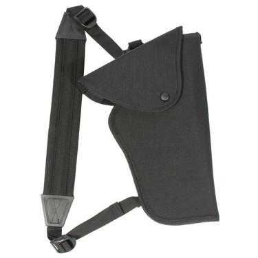Blackhawk 40SB04BK-R Nylon Scoped Pistol Bandolier Holster