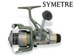 Shimano Symetre Spin Cast Reel R/H 4000RJ