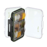 Orvis Waterproof Double-Sided Fly Box