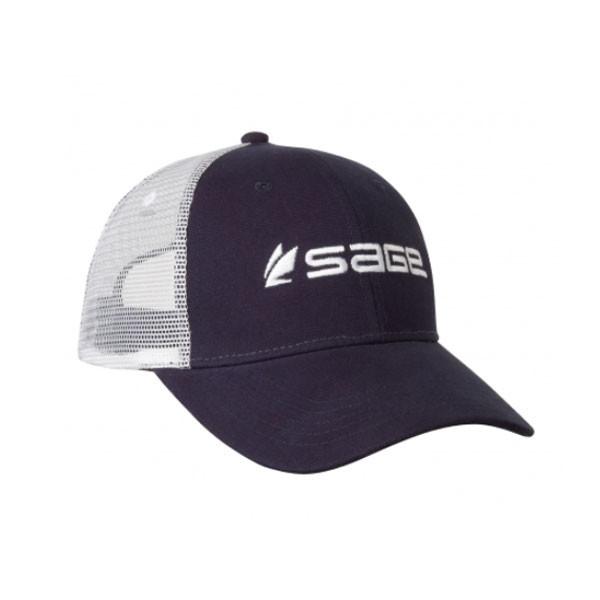 fa99f6f53 Sage 7177 Trucker Hat