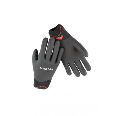Simms 10707-001 Skeena Glove Black