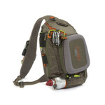 Fishpond SS-G Summit Sling Bag - Gravel