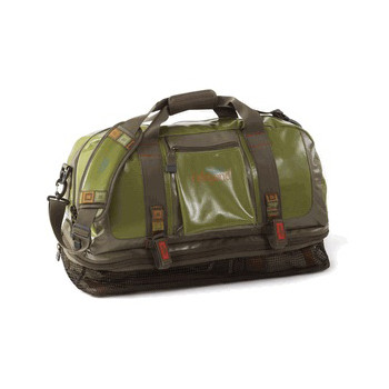 Fishpond YWDB-CG Yellowstone Duffel Bag
