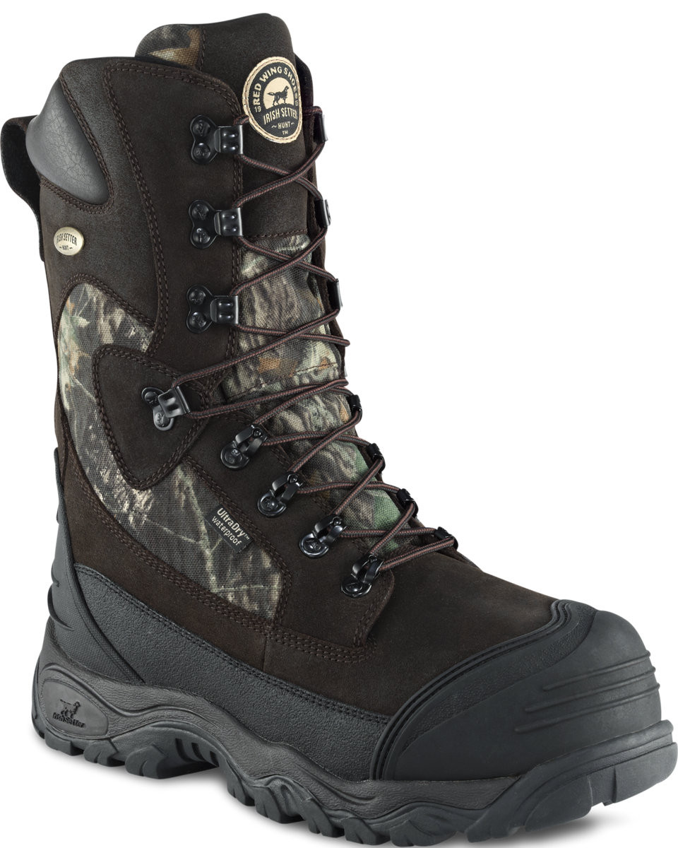 size 40 d20ac f38d4 Irish Setter Snow Tracker Pac Boots - 2871 - Whitetail ...