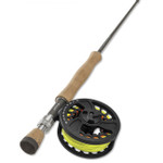 Orvis 2EGJ-5363 Encounter 906-4 Outfit