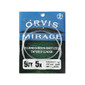 Orvis 2a04 SuperStrong Plus Leader - 2pk