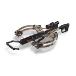Bear A6TRXXG125 Torrix XG FFL Crossbow Scope Package Realtree Camo