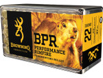 Browning B194122050 BPR Ammunition 22 Long Rifle 37 Grain Fragmenting Hollow Point Box