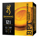 Browning B193632027 BPT Performance Target Shotshell Ammo