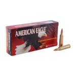 Federal AE22250G American Eagle Ammunition 22-250 Remington 50 Grain Jacketed Hollow Point Box