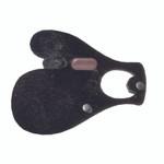 Kantpinch 5125 KP300 Tab Medium RH Black 3002 Finger Separator