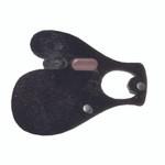 Kantpinch 5127 KP300 Tab Large RH Black 3003 Finger Separator
