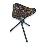 Mossy Oak MO-TLS-BU Break Up Three Legged Hunting Stool/Chair