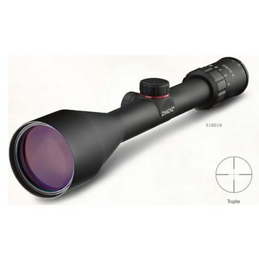 Simmons 8-Point 3-9X32 Matte, Truplex Reticle Riflescope 510524
