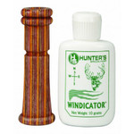 Hunter's Specialties CTL-1 Primal Series Cottontail Call with Windicator