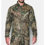 Under Armour 1284459-946 Scent Control Camo Jacket