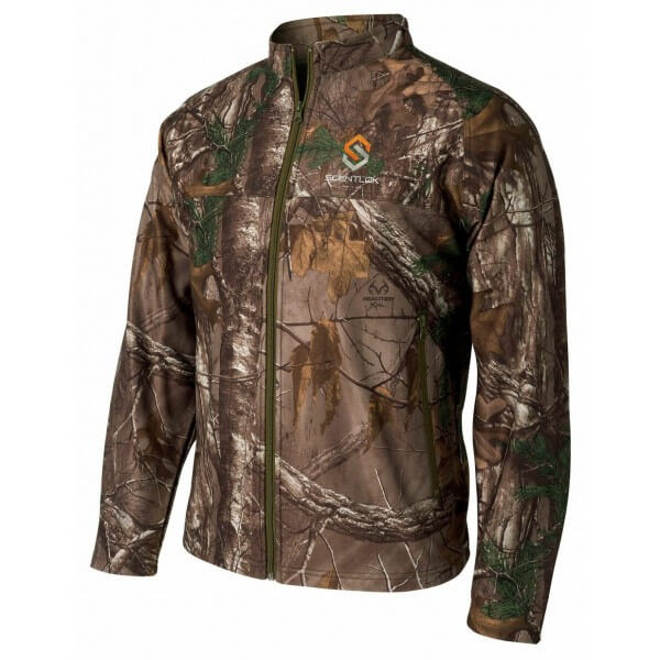 3291460a4e9a7 Scent Lok 83010-056 Midweight Jacket - Realtree Xtra