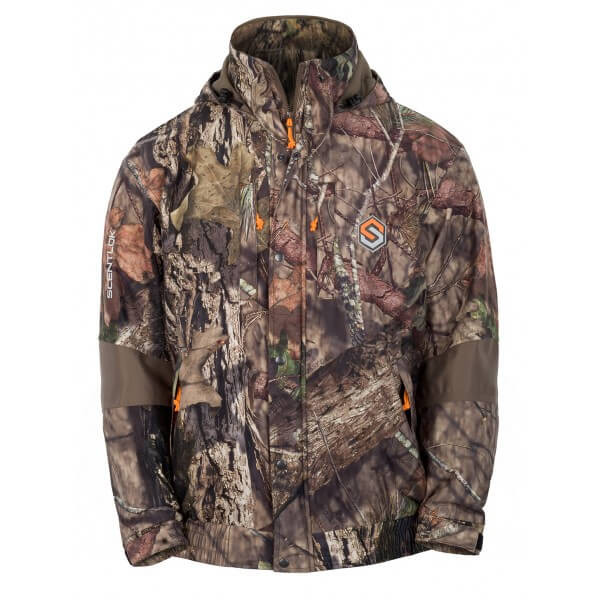 f8190be964261 Scent Lok 86210-056 Cold Blooded Jacket - Realtree Xtra