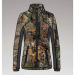 Under Armour 1282693-946 Women's Chase Jacket