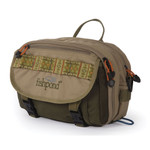Fishpond Blue River Chest Pack