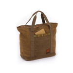 Fishpond Castaway Roll Top Tote