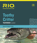 Rio Toothy Critter II Knot Wire