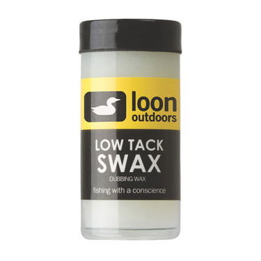 Loon Swax Low Tack