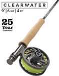 Orvis Clearwater Outfit 906-4