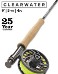 Orvis Clearwater Outfit 905-4 2ZA3-5351