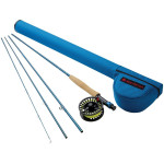 Redington Crosswater Combo 9' 4 Piece