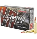 Hornady Varmint Express 224 Valkyrie 60 gr VMax 81531