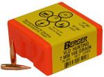 Berger VLD Hunter 7mm 168gr 500ct 28751