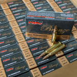 PMC Bronze 223 55 Gr Full Metal Jacket 1000 Rds 223A