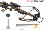 TenPoint Titan Extreme Crossbow A50 - C12047-6521