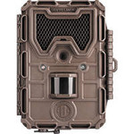 Bushnell 8MP Trophy Cam HD Trail Camera with No-Glow Black LEDs (Brown) - 119676C