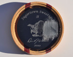 David Halloran Sugartown Sweetness Turkey Call, Pot Call