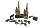 Midland Up to 36 Mile Two-Way Radio - GXT1050VP4