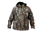 Scent Blocker Men's Scent Control Drencher Insulated Rain Jacket Realtree Xtra Camo - DREJXT