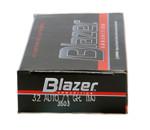 CCI Blazer 32 Auto Hand Gun Ammo