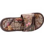 Under Armour Women's Ignite Camo VII Slide