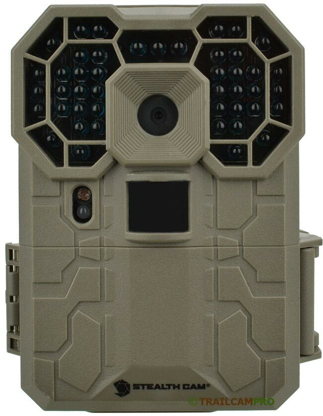 Stealth Cam STC-GX45NG Camera Windows 8 X64
