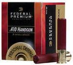 Federal  Premium Personal Defense 410 Handgun Ammo, 5/Box - PD412JGE000