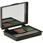 Allen 61 Four Color Camo Face Paint Compact