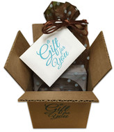 PRE-INK ONLY: Gift Box and Custom Note Option