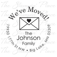 names for letters address label stamp custom return address stamps 51686