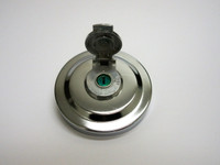 Hitachi Fuel Cap 4188409