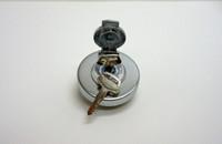 Komatsu Fuel Cap 20U-04-21360